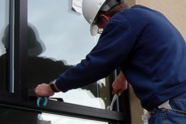 تعویض پنجره های قدیمی