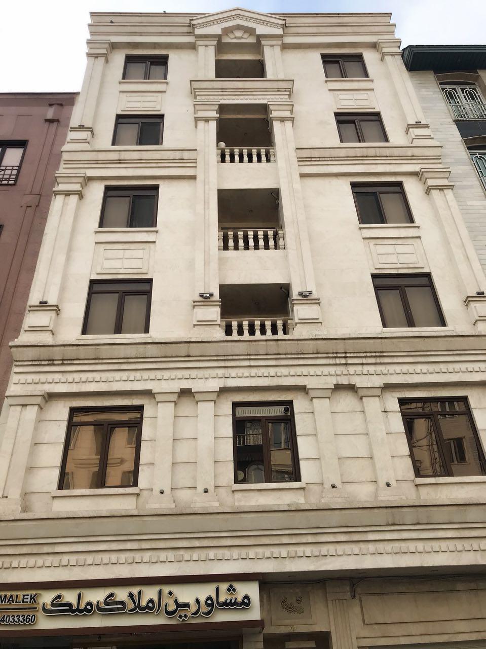 پروژه گلستان سوم – منطقه آریاشهر
