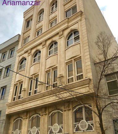 پروزه خیابان اسکندرزاده