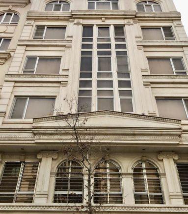 پروژه خیابان گلستان دوم