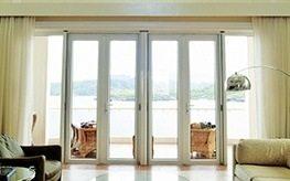 استفاده از پلکسی گلس در شیشه ساختمان