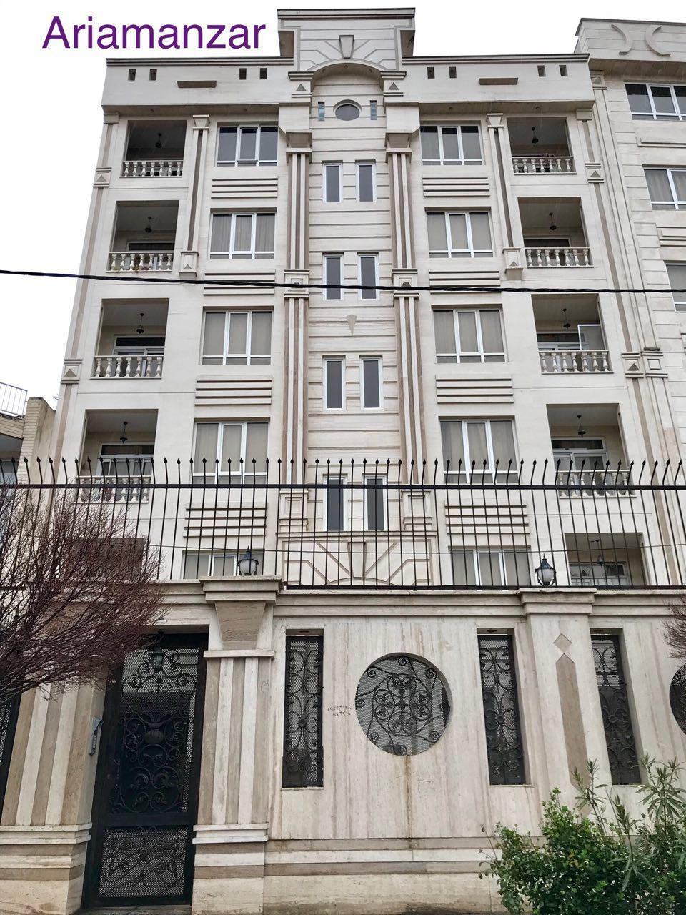 پروژه خیابان گلدشت – پیامبر شرقی